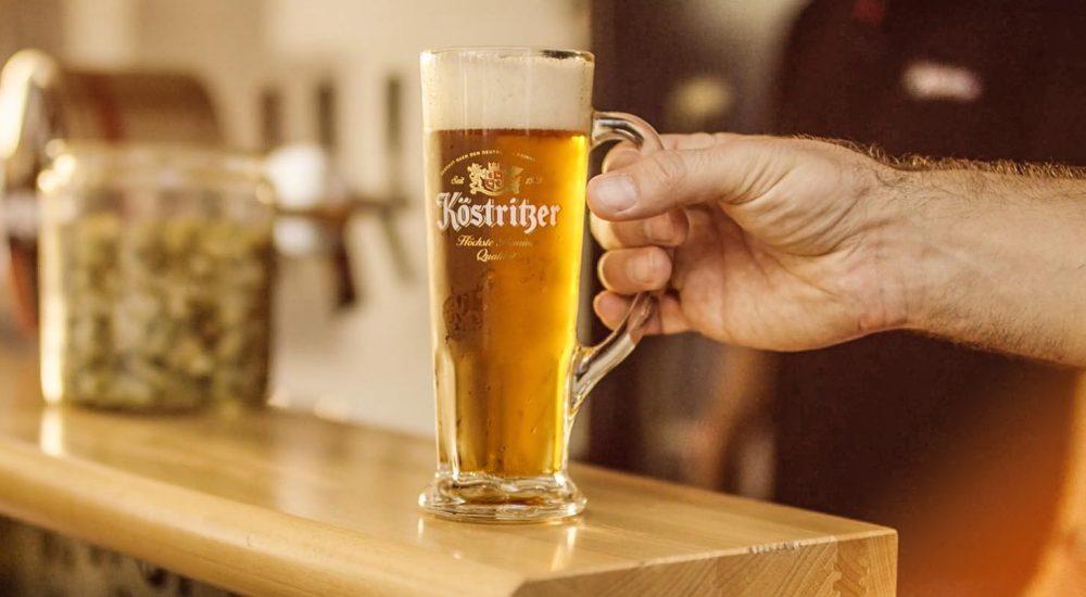 Köstritzer Brauerei Imagefilm
