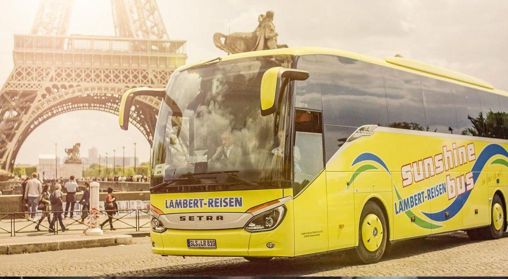 Reisefilm Sunshine Bus
